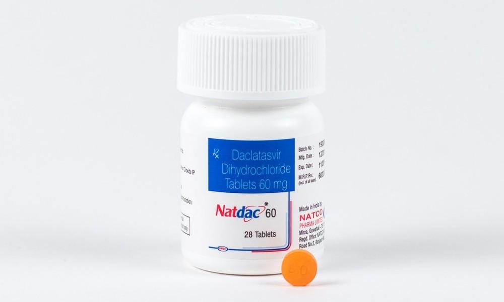 Софосбувир, как эффективное средство для адекватной терапии  вируса гепатита С
