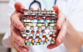 Ламивудин может быть лекарством от старения