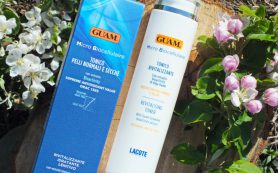 Итальянская косметика GUAM: особенности и преимущества