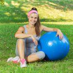 Как похудеть и остаться здоровой