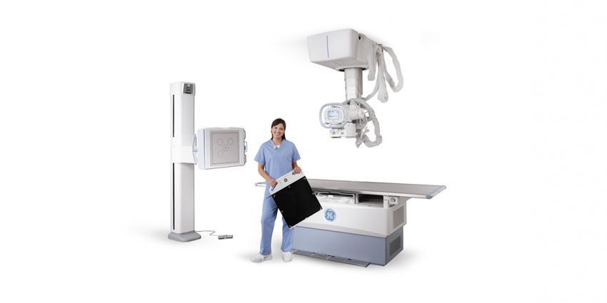 ТОП-3 современных рентгеновских аппаратов