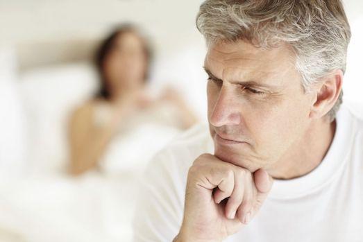Причины и лечение гормонального сбоя у мужчин