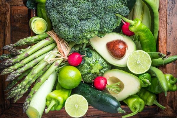 Растительная диета: переходить или нет?