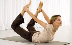 Йога как терапия при хронической боли
