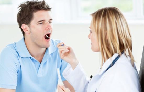 Слизь в горле: симптом многих серьёзных заболеваний