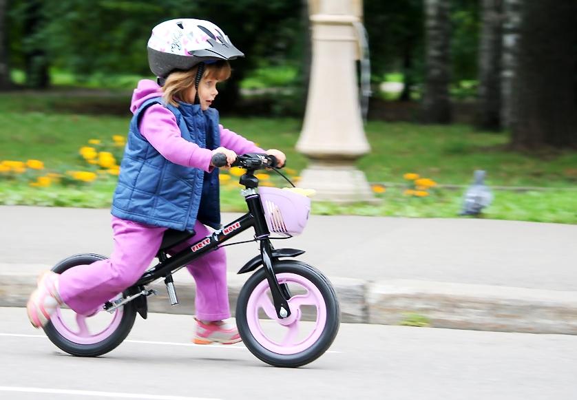 Лучшие беговелы для детей от двух до трех лет