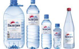 Все о питьевой воде «Пилигрим»
