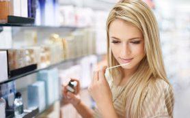 Как выбрать правильный парфюм