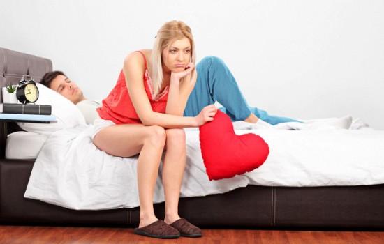 Половое воздержание позволяет быстрее зачать ребенка?