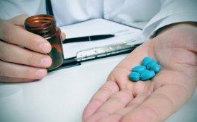 Самые неожиданные лечебные эффекты Виагры