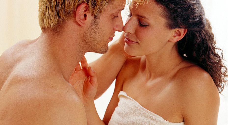 Открытие: секс с ВИЧ-инфицированным может быть абсолютно безопасным