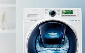 Причины неисправностей стиральных машин