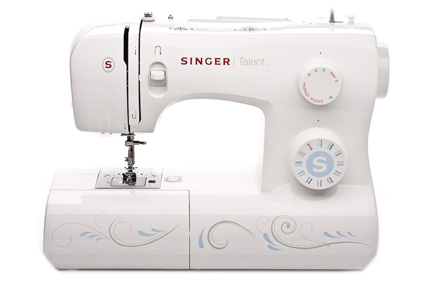 Швейные машины от ведущих брендов в магазине «Шпулька»