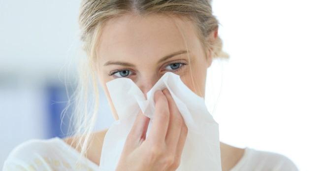 Как пережить сезон аллергии? Несколько простых советов
