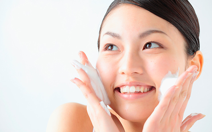 Как добиться фарфоровой кожи, как у кореянок?