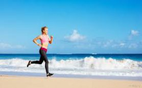 5 самых важных правил летней тренировки