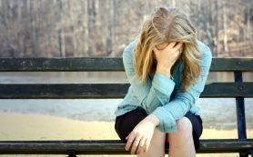 Депрессия и меню — что есть и чего избегать?