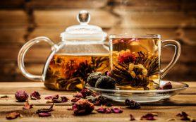 Чай нужно пить вкусный!