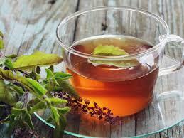 Индийский чай учения Аюрведа – Туласи