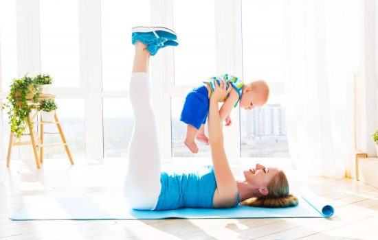 Восстановление после родов: осложнения и пути их предотвращения