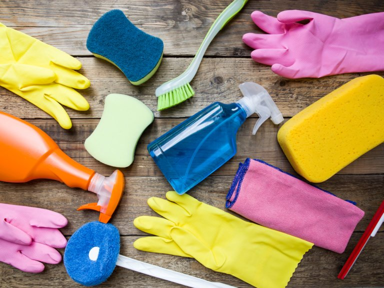 Как выбрать клининговую компанию для домашней уборки