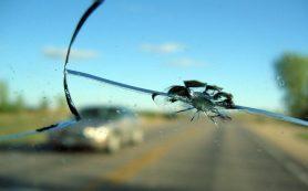 Как легко и эффективно устранить скол на лобовом стекле?