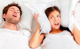 Апноэ сна: виды, симптомы и лечение