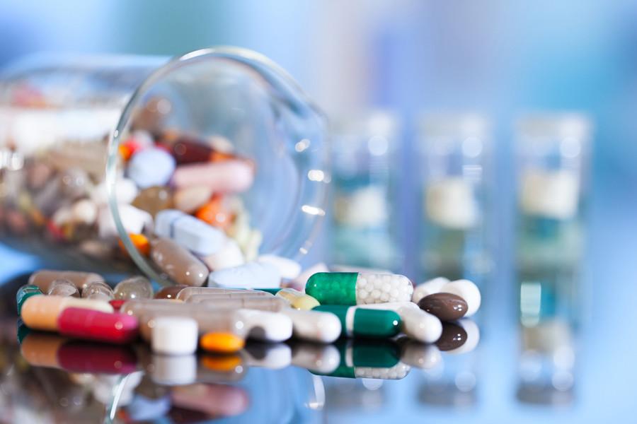 Как воздействуют на наш организм противовирусные препараты
