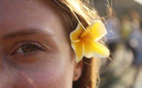 100%-ные натуральные косметические средства тоже содержат аллергены