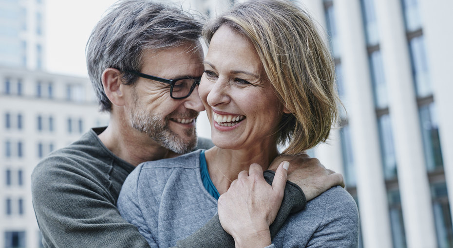 Не списывай меня со счетов: секс в период менопаузы