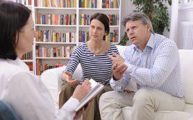 Психолог родителям
