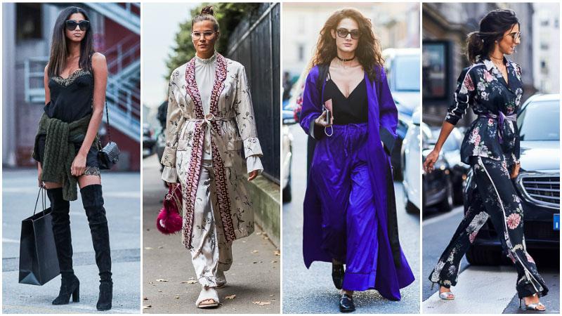 Уличный стиль – новое веяние в моде