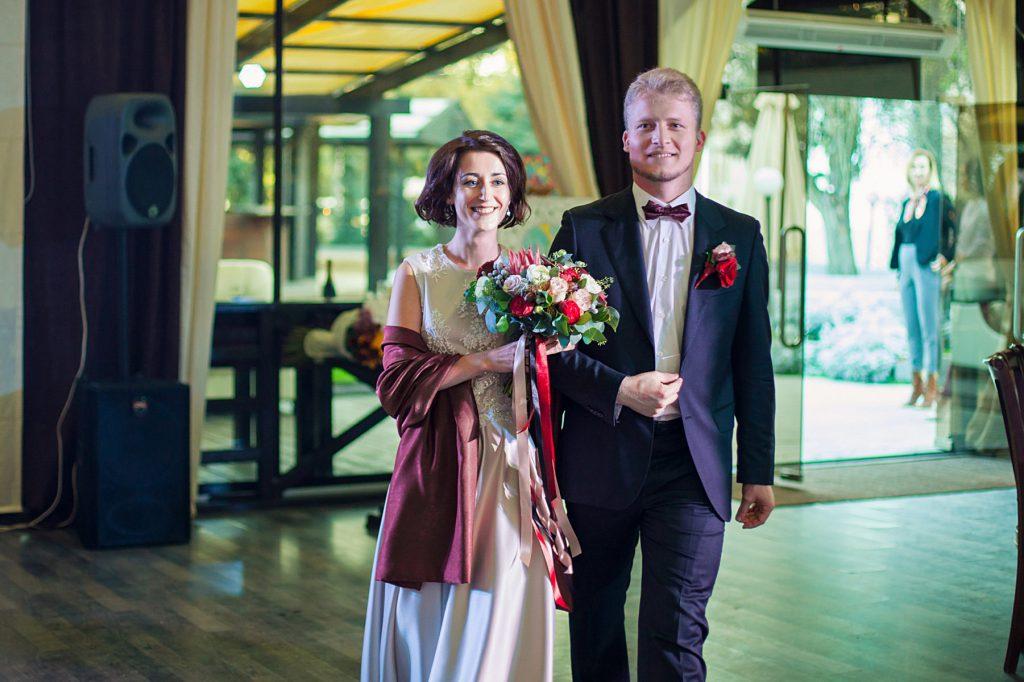 Свадьба: подготовительные мероприятия
