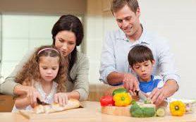 Что делать родителям с неуемной энергией детей?