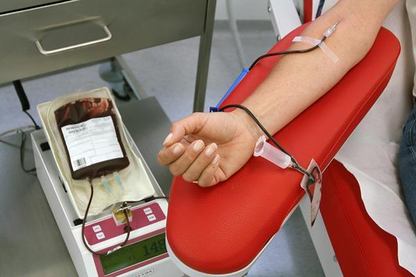 Можно ли омолодить организм с помощью переливания крови?