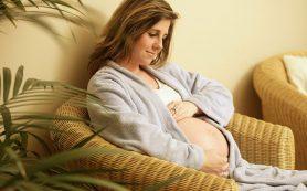 6 неочевидных симптомов скорых родов