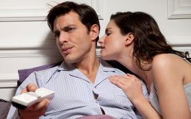 В США одобрили лекарство против снижения сексуального влечения у женщин
