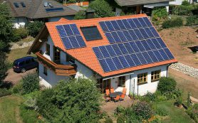 Источники электроэнергии для частного дома