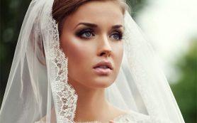Как создать свадебный образ невесты?
