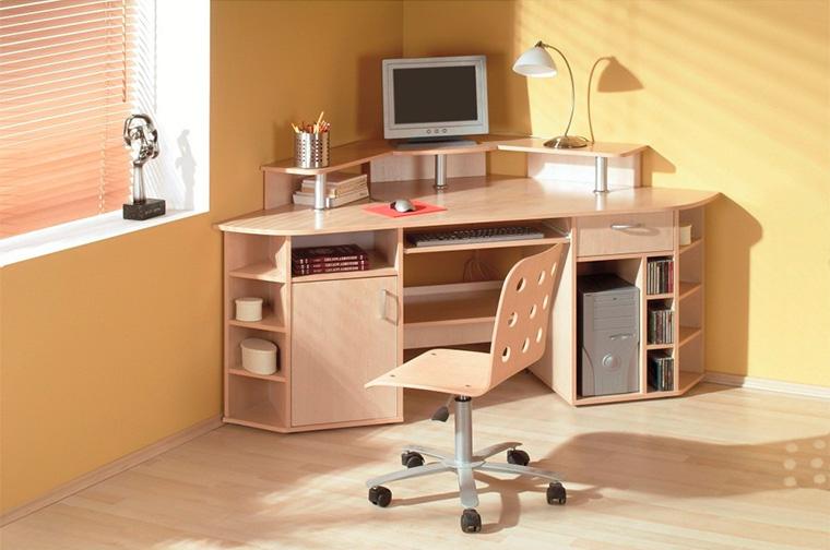 Как выбрать хороший компьютерный стол?