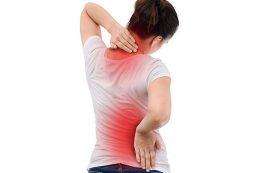 Боли в спине: причины