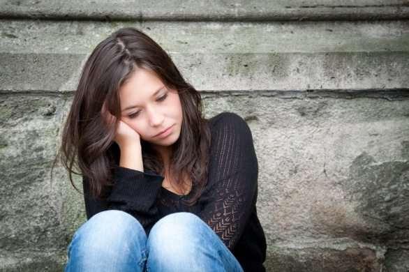 Как побороть тревогу