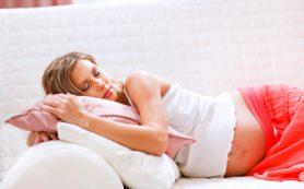 Секреты здорового сна при беременности