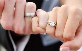 Обручальные кольца, какие вабрать