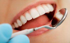 Здоровая реставрация зубов