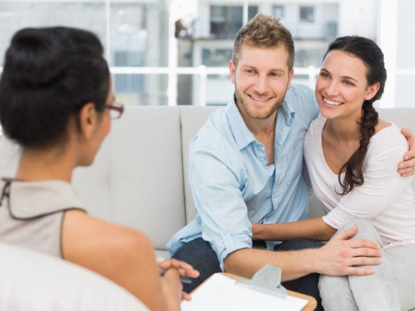 Немного о семейной терапии