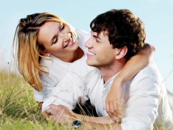 Психология взаимоотношений в паре