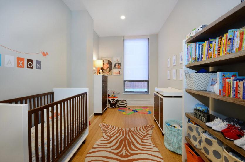 Детская комната: как обустроить личное пространство ребенка