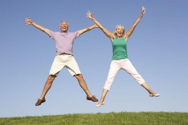 Как поддерживать активный образ жизни?
