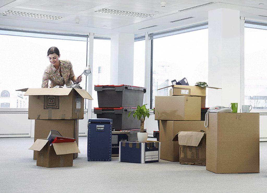 Офисный переезд как по нотам – 3 приема для экономии времени, денег и нервов